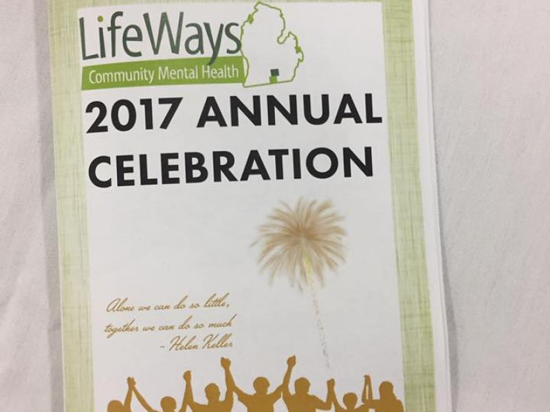 2017 LifeWays Annual Celebration