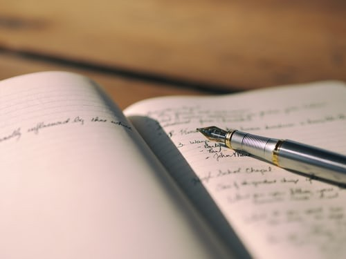 Journaling: A Step Closer To Knowing Yourself